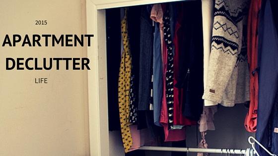 Life :: Apartment De-Clutter