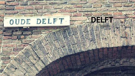 Life :: Delft Blue