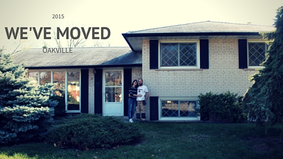 Life :: We've Moved!!