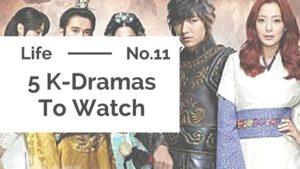 K-Drama,