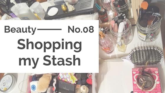 Beauty :: Shopping My Stash