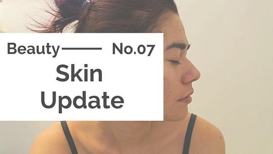 Health:: Skin Update