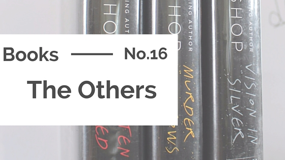 Books :: The Others Series