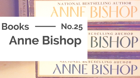 Books :: Anne Bishop