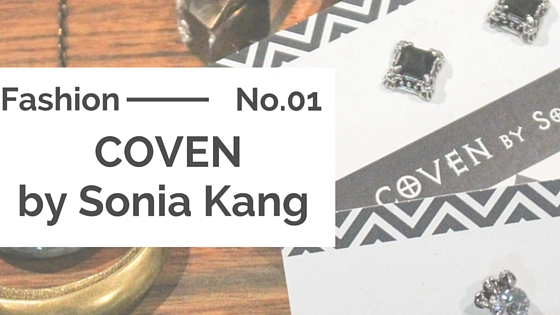 Fashion :: COVEN Jewelry