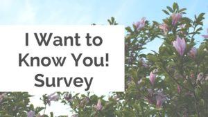 Survey-Feat