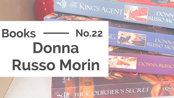 Books :: Donna Russo Morin