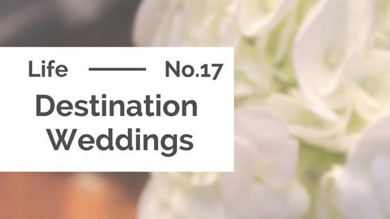 Travel :: Destination Wedding