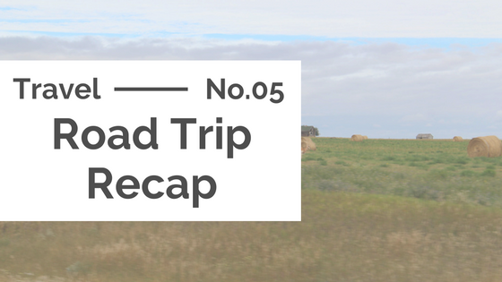 Travel :: Road Trip