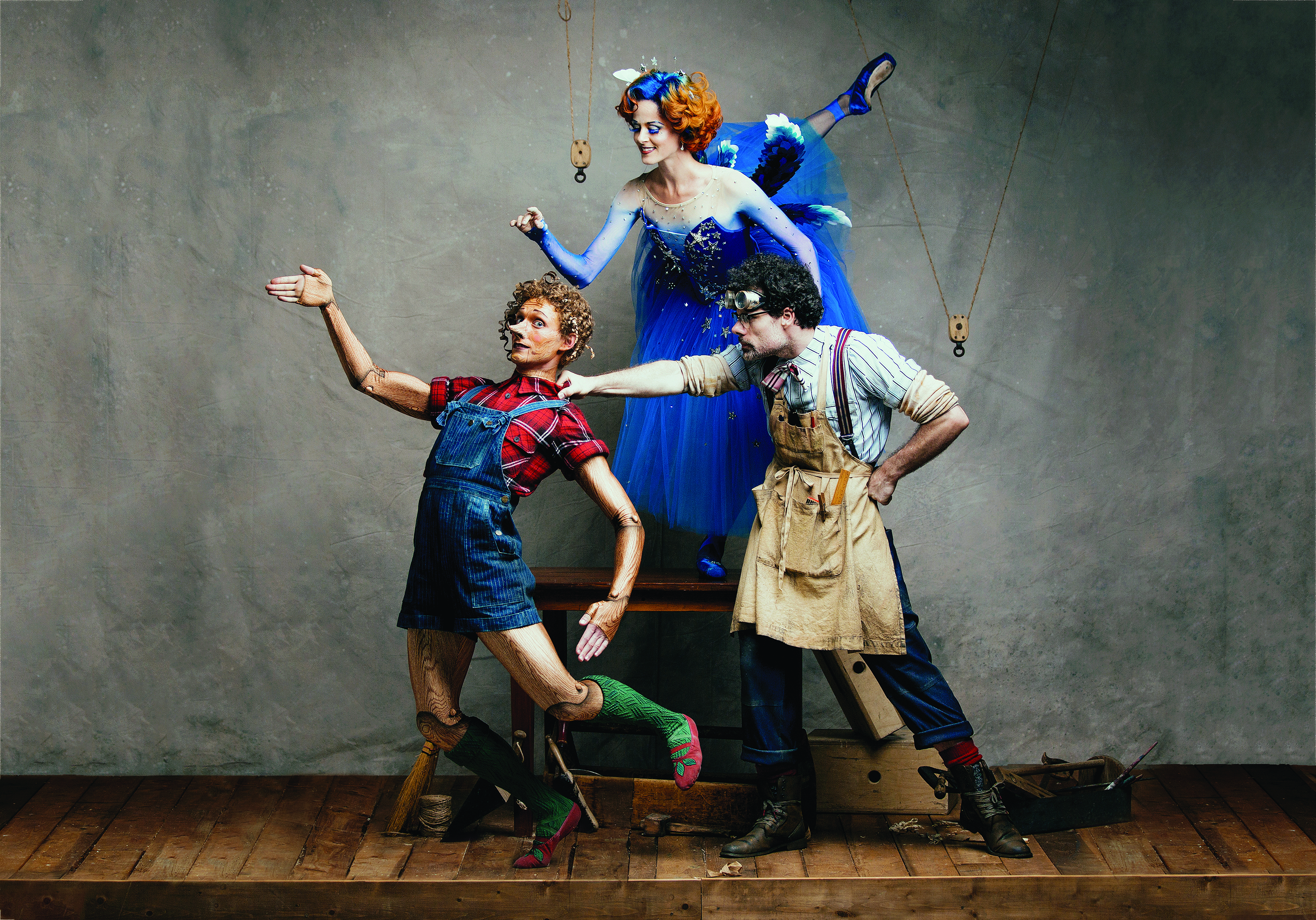 Toronto :: National Ballet Presents Pinocchio