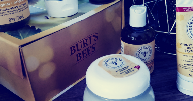 Beauty :: Burt's Bees